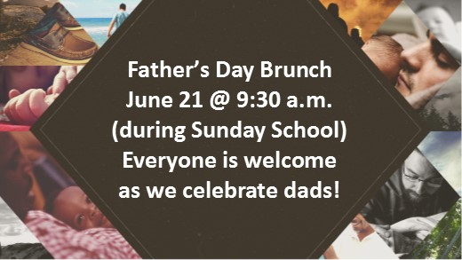 Father's Day 2015 Info Graphic