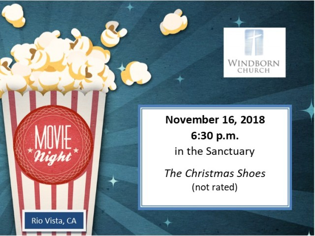Nov Movie Night